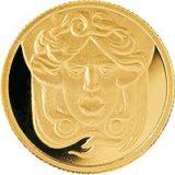Рига 500 — Латвия — золотая монета