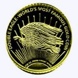 Двойной орел — самая знаменитая монета мира — Либерия — золотая монета