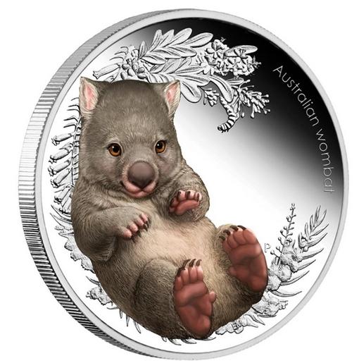 Деьеныщ коалы австралия монета цены на российские монеты на 2017 год