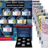 Банкноты на монетах: евро — Германия — набор из 7 монет